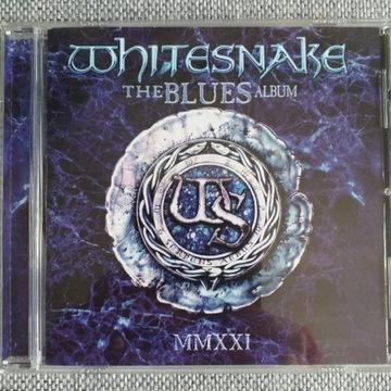 WHITESNAKE The Blues Album