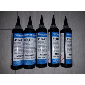 Super Uszczelniacz Permabond A1044 200 ml