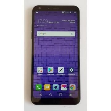 LG Q6, 3 GB RAM, 32 GB