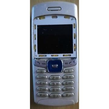 Sony Ericsson T230 uszkodzony