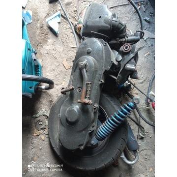 Silnik od skutera