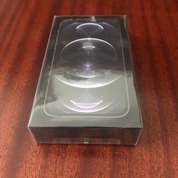 NOWY Apple iPhone 12 PRO 5G 256GB kolor Graphite