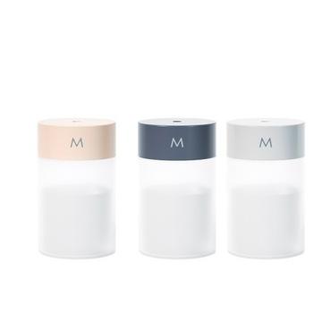 Nawilżacz powietrza dyfuzor zapachowy LED ultradźw