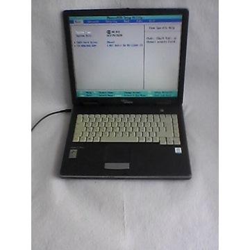 laptop FujitsuSiemens Amilo V8010D