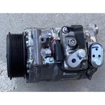 Sprężarka klimatyzacji mercedes 3.0 v6 Om642
