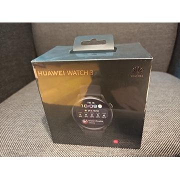 Huawei Watch 3 nowy