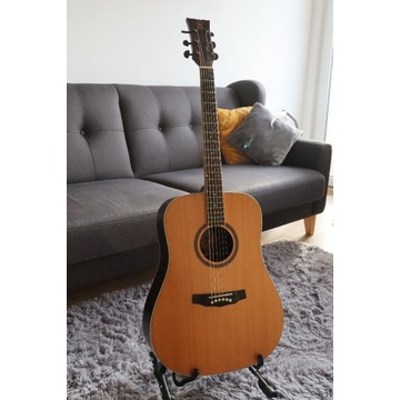 Gitara akustyczna Morrison Geneve G1008