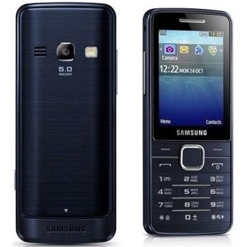 Samsung S5610 , ODPORNY, Głośny, PL, GW12, ORANGE