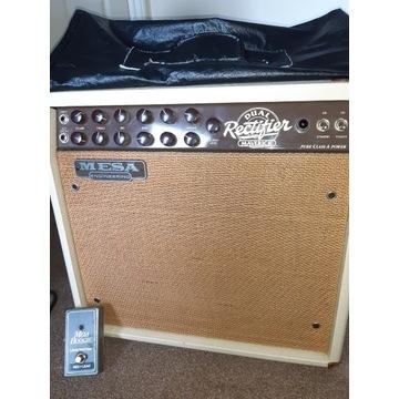 Mesa Boogie Dual Rectifier Maverick 30comb Class A