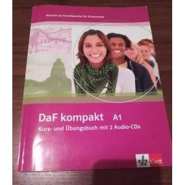 Od A1 do B1 kurs języka niemieckiego