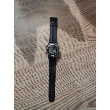 zegarek chłopięcy casio