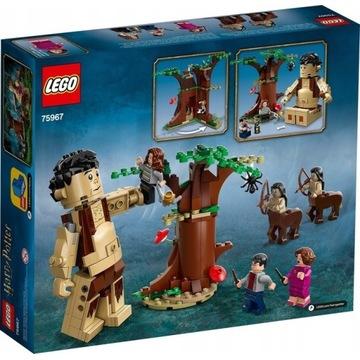 Lego Harry Potter Zakazany Las Umbridge 75967
