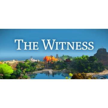 The Witness | klucz Steam