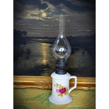 FRANCUSKA LAMPA NAFTOWA
