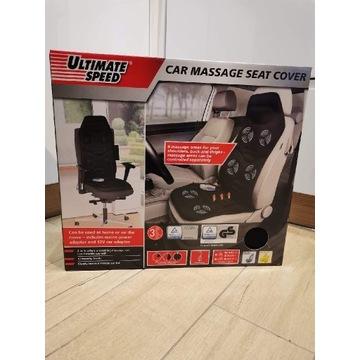 Samochodowa Mata Masująca UltimateSpeed