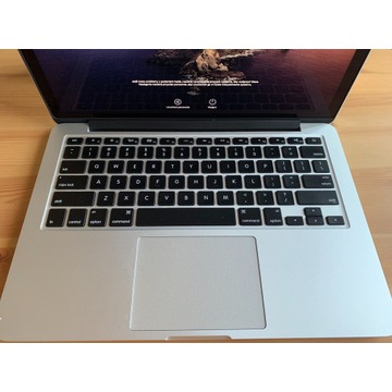 "MacBook Pro 13"" i7, 3,1GHz, SSD 500GB, 8GB, 2015"