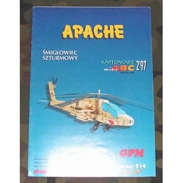 GPM - śmigłowiec APACHE