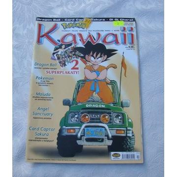 Kawaii manga anime Japonia numery 31