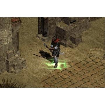 Infinity Merc/Pomocnik - Diablo 2 LOD NOWY LADDER