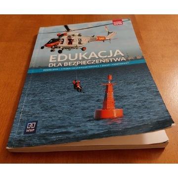 Podręcznik od edb, 1 klasa ponadpodstawowa