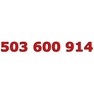 503 600 914 ORANGE ŁATWY ZŁOTY NUMER STARTER