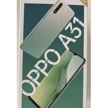 Telefon OPPO A31 czarny