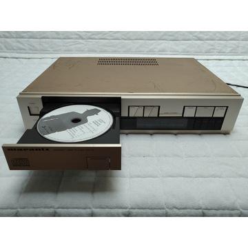 Odtwarzacz CD Marantz 74 - CDM-1, TDA 1540, 1984 r