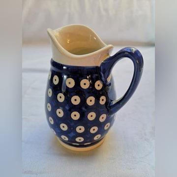 Ceramika z Bolesławca, mały dzbanek