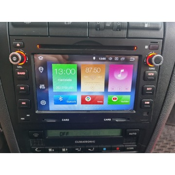 Radio Samochodowe Android 2 din VW