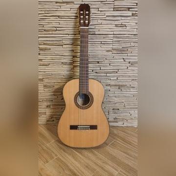 Hiszpańska gitara Pablo Romero