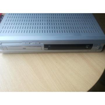 Wzmacniacz amplituner dvd palladium 721/255