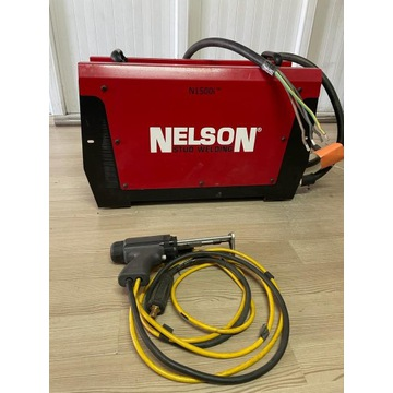 Zgrzewarka do kołków NELSON N1500i