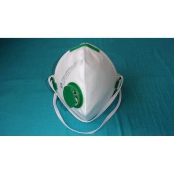 Maska ochronna przeciwpyłowa FFP2(duża ilość)