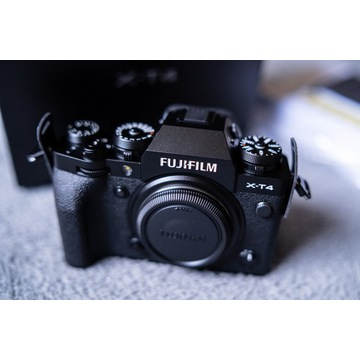 Fujifilm X-T4 Body NOWY Okazja !!!