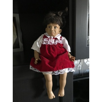Kolekcjonerska lalka 1991 r