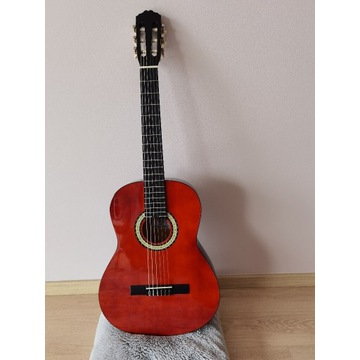 Gitara Miguel Almera Pure Series Clasic 4/4