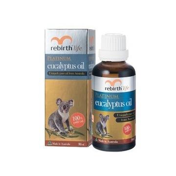 Platinum eucalyptus oil 100% eukaliptus Australia