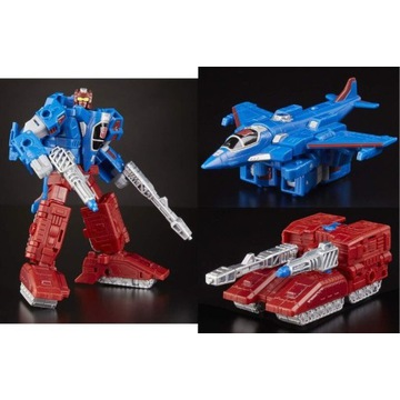 Transformers War for Cybertron Siege Slamdance