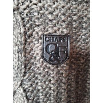Sweter Chaps & Friends  rozmiar L / XL