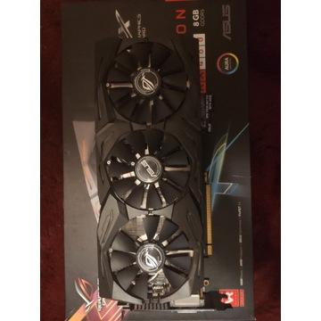 RX 480 8GB STRIX