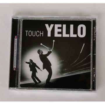 Yello - Touch Yello PL (stan idealny)