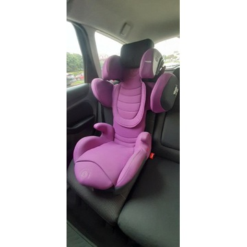 Fotelik Kiddy Safety isofix 2019.