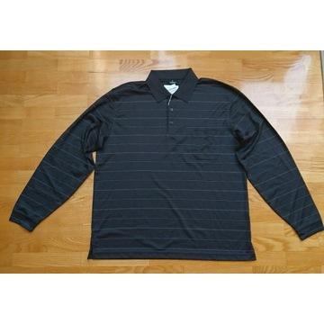 Koszulka polo z długim rękawem Ragman