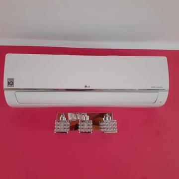 Klimatyzator z montażem