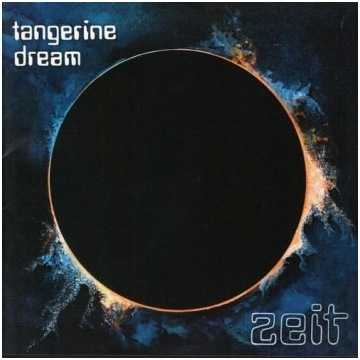 TANGERINE DREAM - ZEIT /2 CD/
