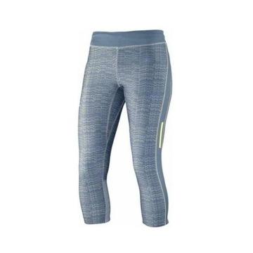 Nowe legginsy Salomon AdvancedSkin Active Dry r.S