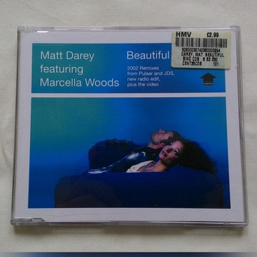 Matt Darey - Beautiful