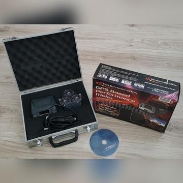 Vbox Racelogic PerformanceBox Performance Box