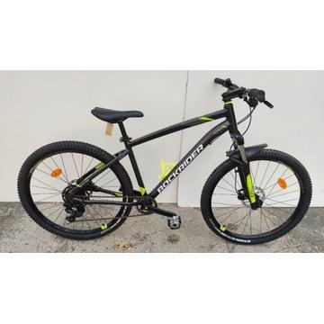 Rower firmy Rockrider ST530 BTWIN góral