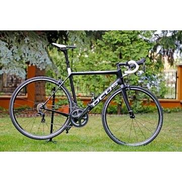 Rower szosowy Focus Cayo Ultegra Carbon L 57cm